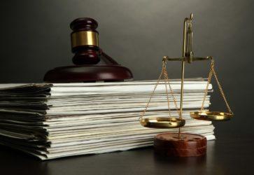 שליחות משפטית